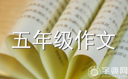 【热门】我的故事400字作文(通用六篇)