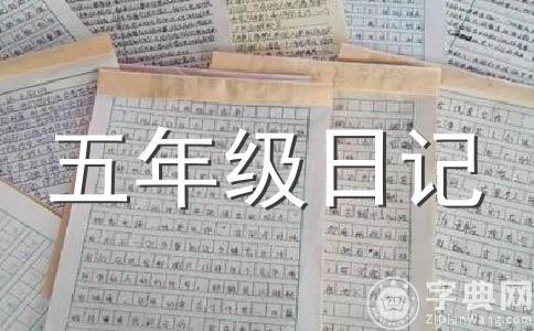【荐】数学日记500字作文7篇