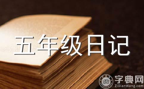 ★数学日记作文